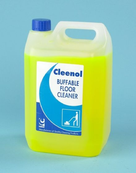 Buffable Floor Cleaner 2x5lt